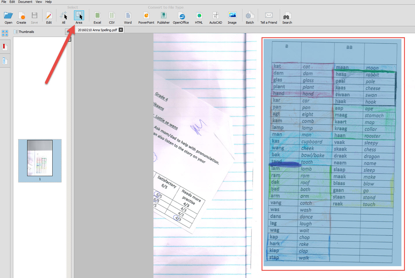 Get A Pdf To Word And Excel €� Auditexcel