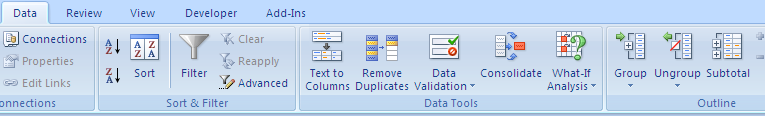 1_Group Ungroup Toolbar
