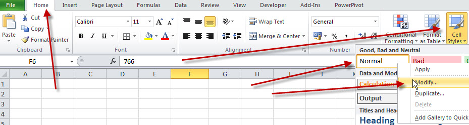 Excel-default-cell-format-as-date