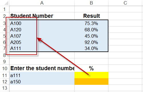 which excel formula to use 2