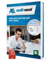 Pivot Tables for Excel 2007