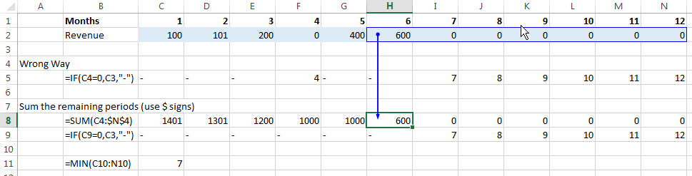 find-last-cell-with-a-value-in-excel
