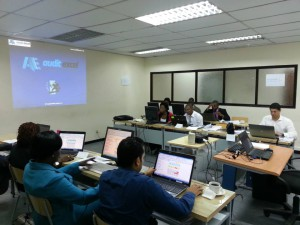 Advanced Excel for Barclays in Maputo, Mozambique