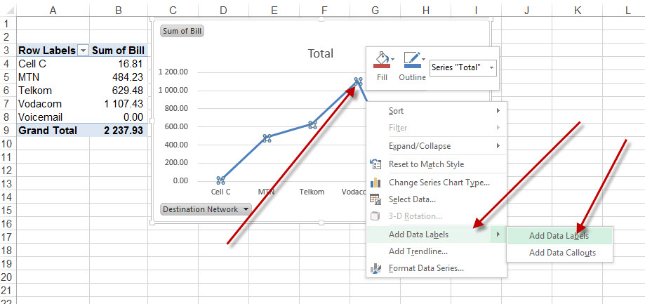 add-label-to-excel-chart-line