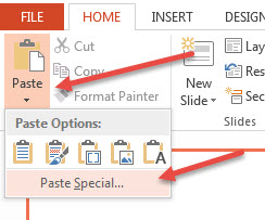 link-excel-to-powerpoint