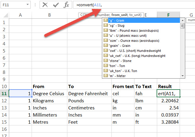 convert-mm-to-inches-in-excel