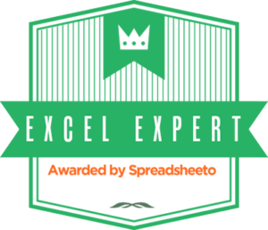 best blogs for learning excel
