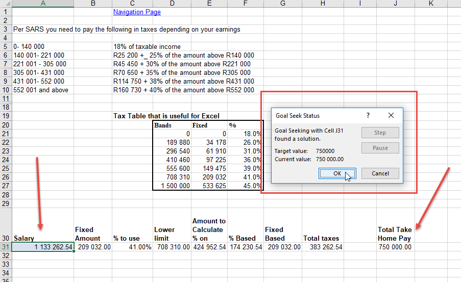 If you know the answer but want the input from Excel