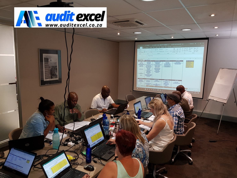 Excel course dates guaranteed