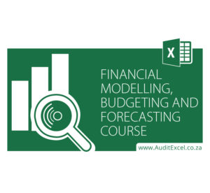 corporate financial modelling training course