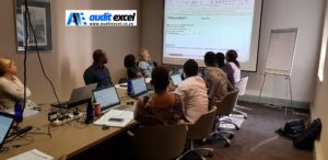 MS Excel Training Course Advanced