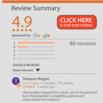 AuditExcel.co.za Google Reviews