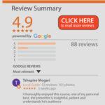 AuditExcel.co.za Google Reviews