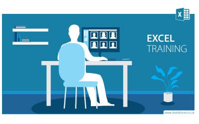 Virtual Microsoft Excel Advanced Training Course
